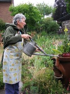 0.Marian Temple- Gardener