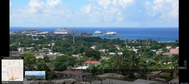 Wanstead Barbados