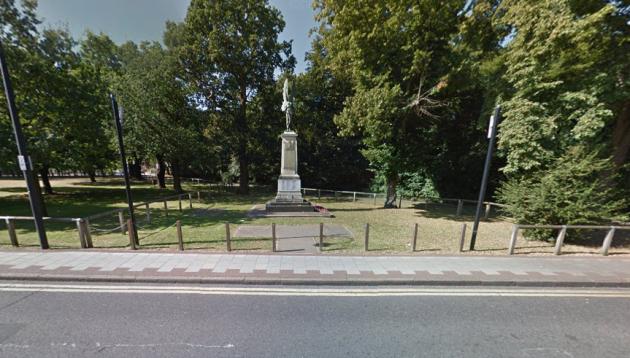 Tarzy Wood. Pic: Google Streetview